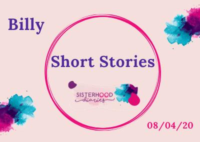 Short Stories – Billy