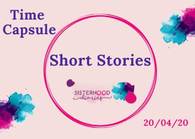 Short Stories – Time Capsule